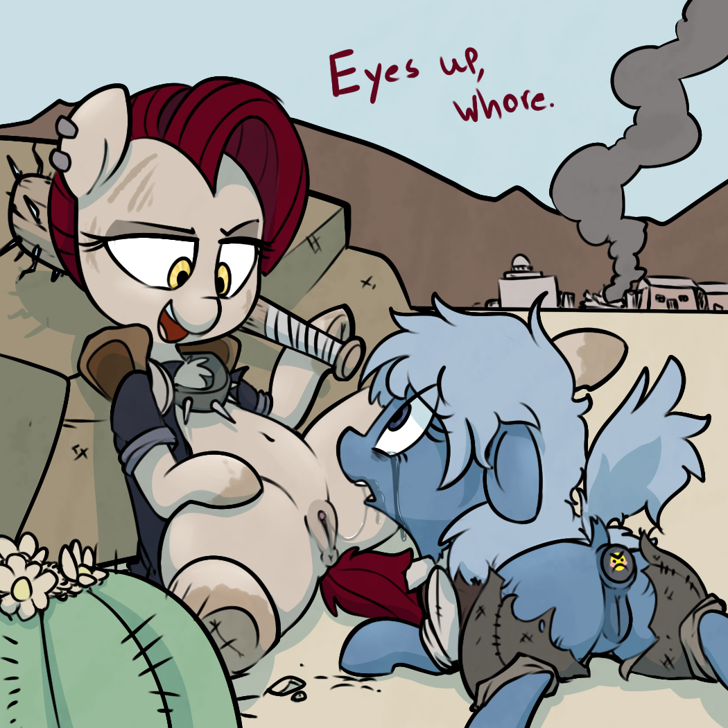 fallout equestria: project horizons Ralph breaks the internet hentai