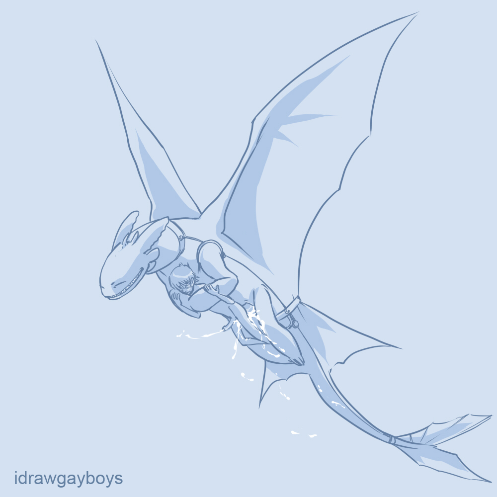 your to story train dragon sex how Characters of highschool of the dead