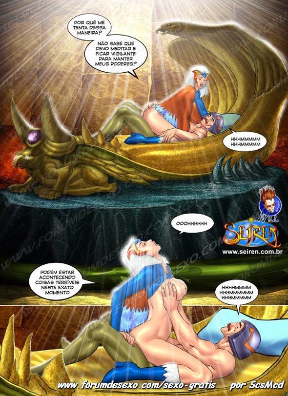 porn champions the realm paladins of Star vs the forces of evil having sex