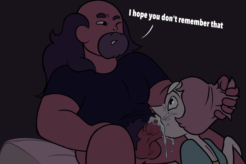 in pearl universe suit a steven Baru_(val-val)