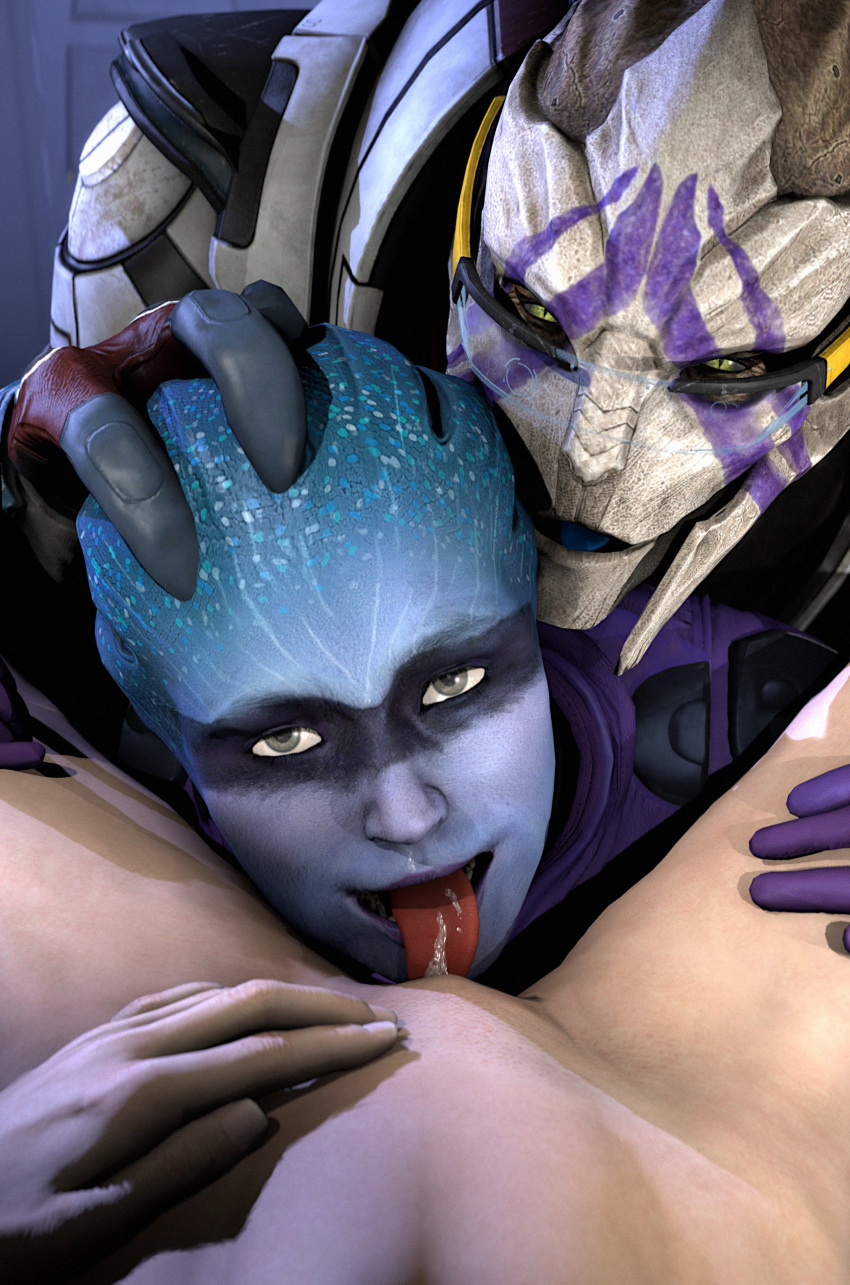 effect turian female andromeda mass Naruto and daughter lemon fanfiction