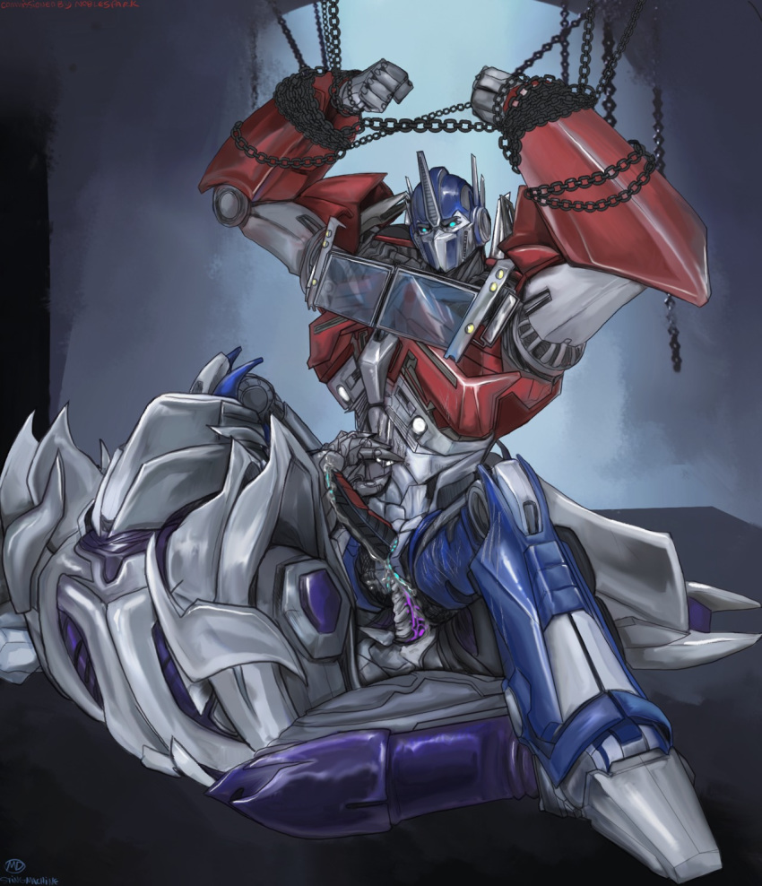 and jack miko transformers fanfiction prime What is a bad dragon