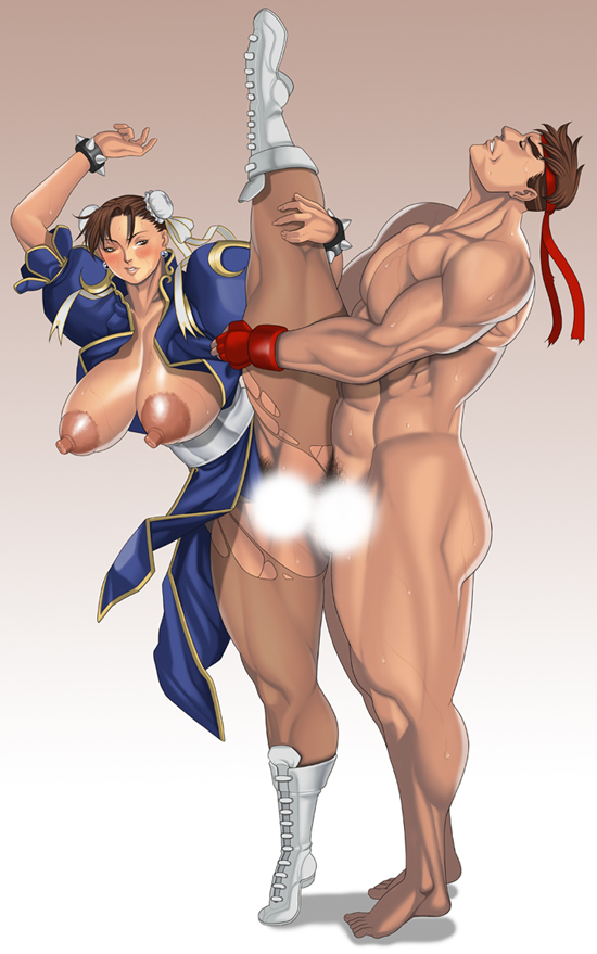 mod nude street fighter iv Rules of no nut november